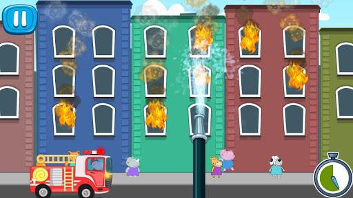 Fire Patrol  screenshots 5