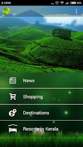 Wayanad Tourism screenshot 1