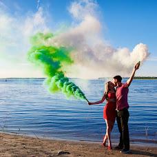 Wedding photographer Aleksandra Topekha (AlexandraStudio). Photo of 07.06.2017