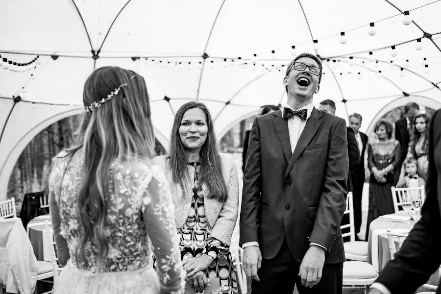 Düğün fotoğrafçısı Donatas Ufo (donatasufo). 08.02.2019 fotoları
