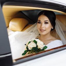 Wedding photographer Sagynysh Tokenov (Sagynysh). Photo of 09.07.2018
