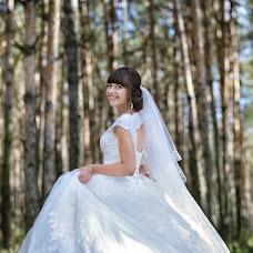 Wedding photographer Albina Khozyainova (albina32). Photo of 16.01.2017