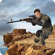 Game Mountain Sniper FPS Mission: Shooting Games 2018 APK for Windows Phone