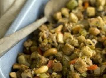 Cashew - Rosemary Stuffing