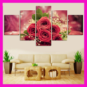 Wall Art Room Design Android APK Download Free By Aakpstudio