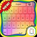 Rainbow Love keyboard icon