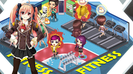 Girl Group Inc : Love Idol 7
