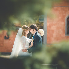 Wedding photographer Anton Dzhavadyan (antoshka8877). Photo of 30.06.2015