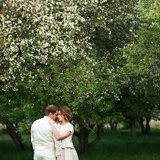Wedding photographer Tatyana Peretinskaya (Peretinskaya). Photo of 30.06.2016