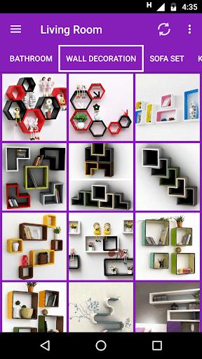5000+ Living Room Interior Design 4 screenshots 24