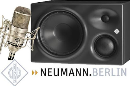 Neumann microphones & monitors
