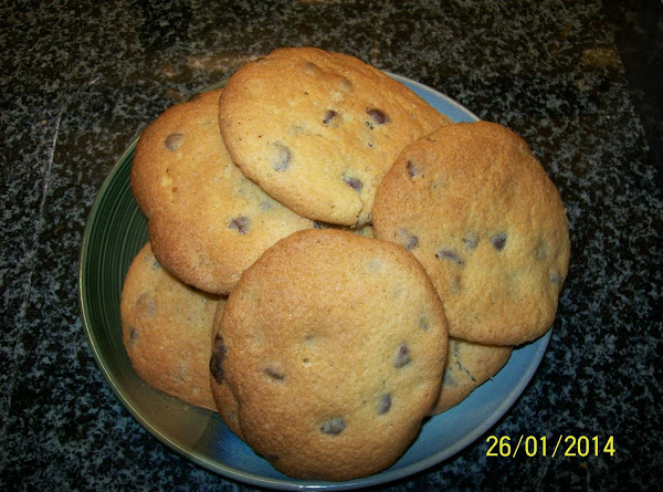 Easy Peasy Sweeney Boys Cookies .. Recipe