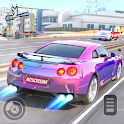 New Car Simulator 3D Ultimate Races 2021 icon