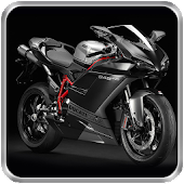 Sportbike Live Wallpaper