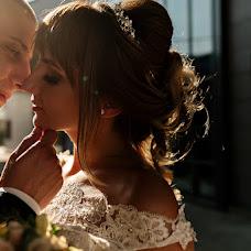 Wedding photographer Oksana Tretyakova (Zabava2506). Photo of 24.09.2018