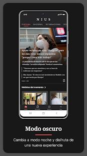 Download NIUS - Actualidad e información For PC Windows and Mac apk screenshot 6