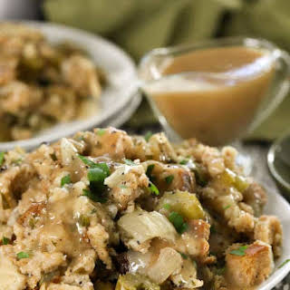 Chicken Stuffing Crock Pot Recipes.