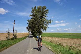 Photo: vedlejší cesta z Prudniku na Biala