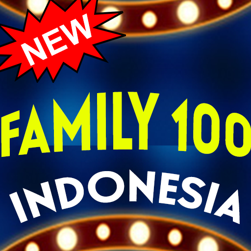 Kuis Family 100 Indonesia 2019