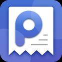 페이스토리 가계부 - 카드, 은행 문자, 앱푸시 자동 입력 icon