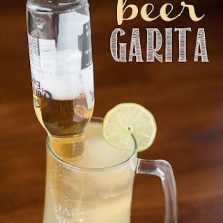 Beer Garita