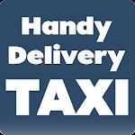 Handy Taxi icon