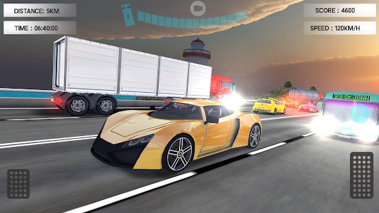 Download Car Racer Free For PC Windows and Mac apk screenshot 4