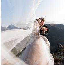Wedding photographer Wojtek Butkus (butkus). Photo of 17.09.2017