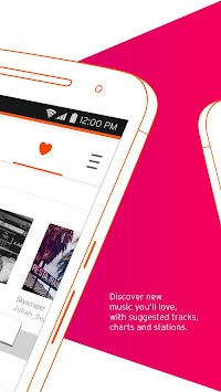 SoundCloud - Zene és Hang APK screenshot thumbnail 2