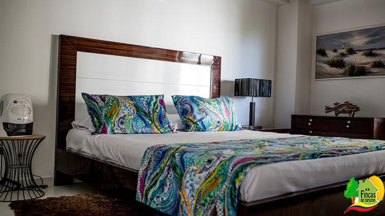 Apartamentos en San Andres