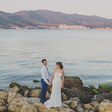 Wedding photographer Lena Cheriot (lenachariot). Photo of 08.09.2016