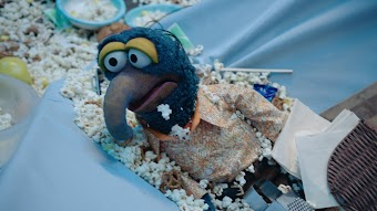 Going, Going, Gonzo