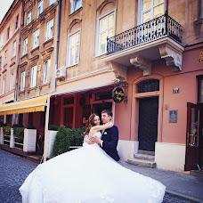 Wedding photographer Vasiliy Kindrat (Kindrat). Photo of 10.11.2014