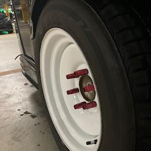 ハイエースワゴン TRH214W のカスタム事例画像 ナギ【Hi-Links】さんの2020年03月29日08:42の投稿