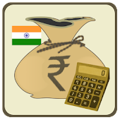 Money Counter India(INR)