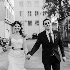 Wedding photographer Andrey Zinchenko (azinchenko). Photo of 05.03.2015