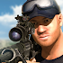 Sniper Ops:Kill Terror Shooter v38.0.1 Mod Money + Energy