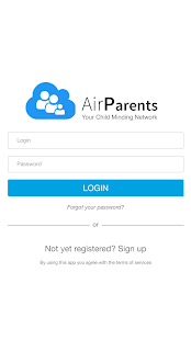 AirParents- screenshot thumbnail