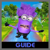 Guide for Minion Rush Free