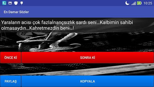 En Damar Sözler|玩程式庫與試用程式App免費|玩APPs