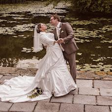 Svatební fotograf Andreas Novotny (novotny). Fotografie z 05.01.2016