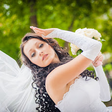 Wedding photographer Yuriy Verkov (NSPhoto). Photo of 01.10.2013
