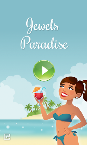 android Jewels Paradise Screenshot 1