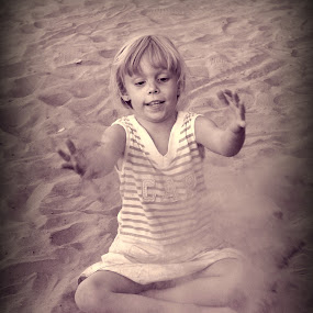 Summer Fun by Suzanna Nagy - Babies & Children Children Candids