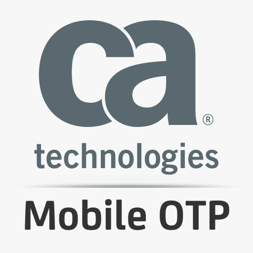 CA Mobile OTP - Apps on Google Play