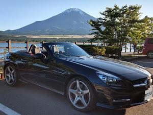 SLK R172 SLK200 AMGスポーツパッケージ 2014年式のカスタム事例画像 もりぃさんの2019年10月20日01:55の投稿