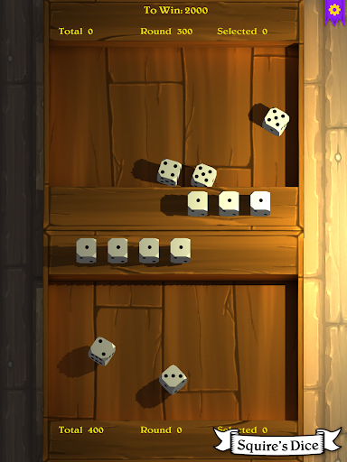 Squire's Dice 1.1.1 screenshots 7