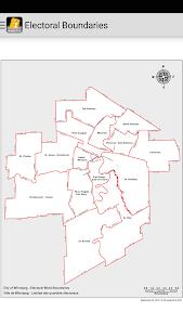 Winnipeg Elections screenshot 5