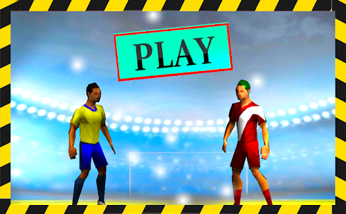 Pro Football 2017 : Futsal - náhled