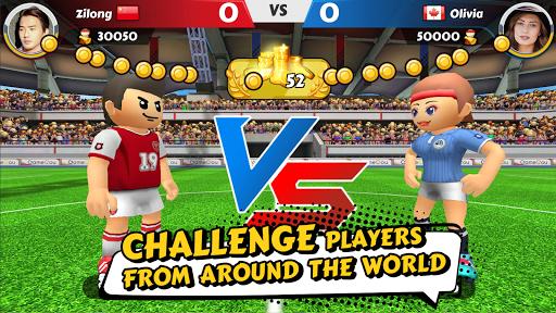 Perfect Kick 2 - Online SOCCER game  screenshots 3